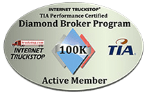Diamond Broker Program
